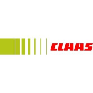 Телескопический погрузчик Claas продемонстрировал сверхвыносливость