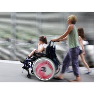 Средства МСК можно направить на социальную адаптацию детей-инвалидов