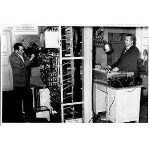 Южным электрическим сетям Нижновэнерго исполнилось 85 лет