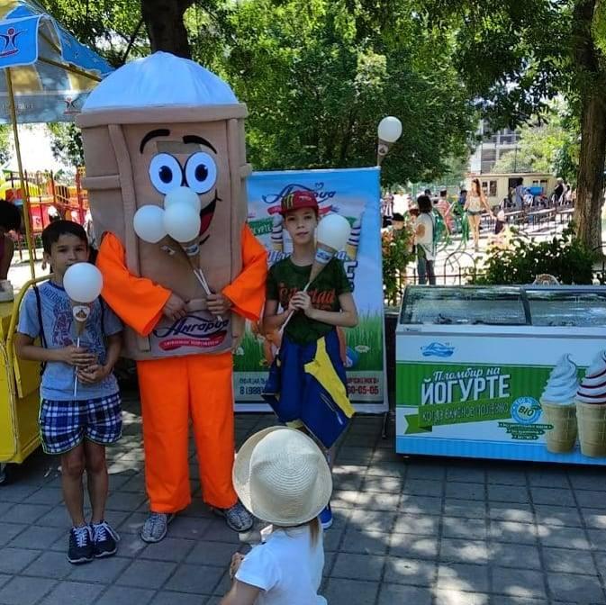 Зелинский Эдуард Анатольевич: Иркутск и Новороссийск покорены шоколадным в шоколаде