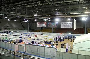 Подведены итоги X международной выставки SevTec'14