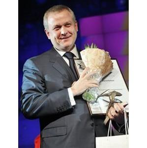 Определены победители Национальной премии «Серебряный Лучник»