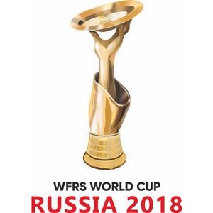 Презентация официального Кубка WFRS
