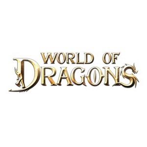 World of Dragons: масштабное обновление в игре!