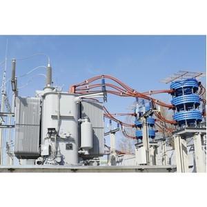 Энергетики Тулэнерго ввели в эксплуатацию 20 МВА трансформаторной мощности