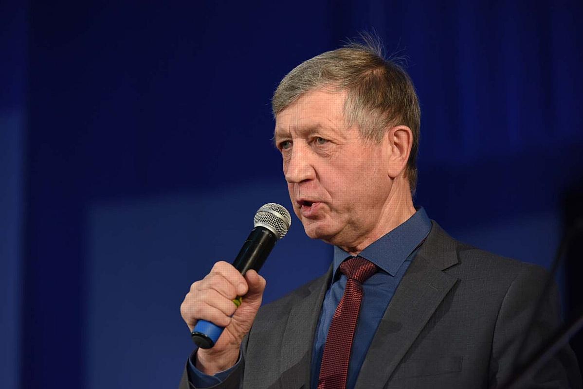 Совет ветеранов ПАО «МЗИК» подвел итоги работы