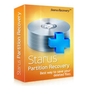 ��������������� �������������� ������ �� Starus Recovery