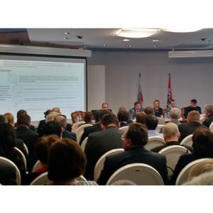 МФО «Займер» приняла участие в совещании ЦБ РФ, посвященном стратегии развития финрынков страны