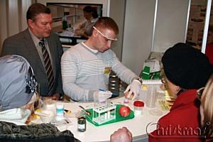 ЗАО «Крисмас+» на форуме «Продовольственная безопасность»