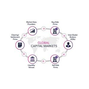 Компания «Открытие Капитал» включена в Сеть финансовых рынков IPC