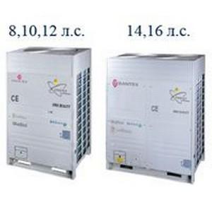 Мультизональные системы MVS DiPRO 4-го поколения