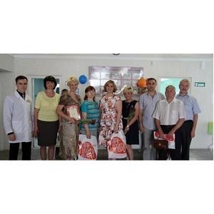 Башкортостанское РО СоюзМаш стало победителем конкурса «Региональный лидер донорского движения»