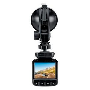 Видеорегистратор Genius DVR-FHD590: широкая функциональность в элегантном корпусе