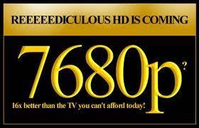 ����� �������� Ultra HD 4K �� �������� �������� ��� UHDTV
