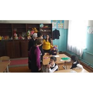 ОНФ: Мэрия Каспийска сократила расходы на питание детей с ограниченными возможностями здоровья