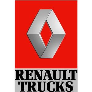 Renault Trucks показала новинки в серии пожарных автомобилей, отвечающих стандарту Евро 6