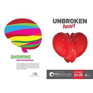 Плакаты «Евроиндекса» выиграли два Гран-при на международном конкурсе плакатов