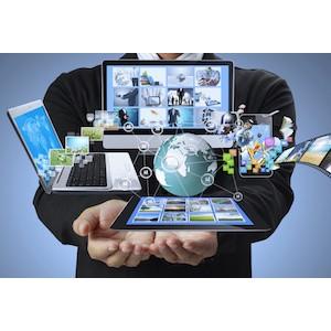 Цифровые технологии в медицине