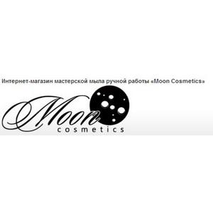 Новинки от Moon Cosmetics