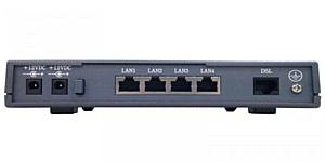 Новое устройство DSL-1510G выгодно Телекоммуникационным и Интернет-провайдерам
