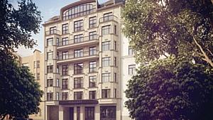 Компания EliteCenter реализует квартиры в жилом комплексе «Булгаков»