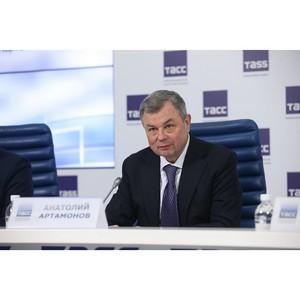 В Калужской области выпустят препараты для идентификации личности
