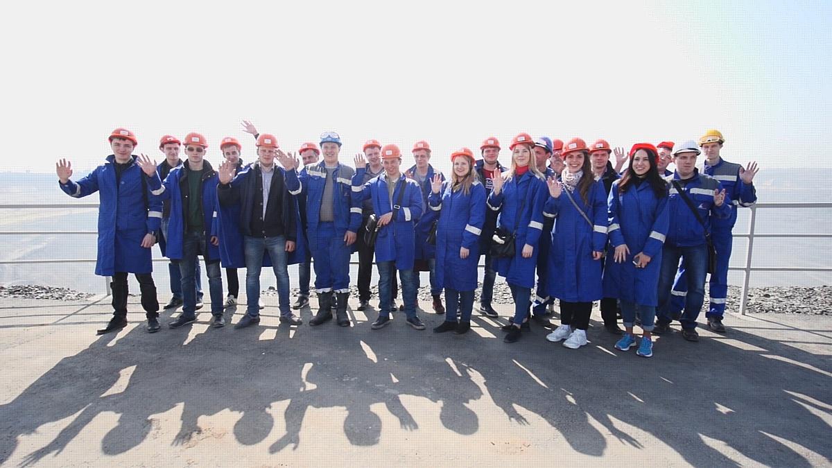 Стойленский ГОК присоединился к всероссийской акции «Неделя без турникетов»