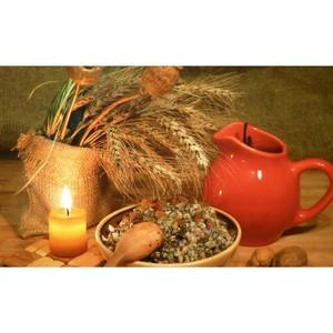 Кулинарные традиции праздника Крещение Господне