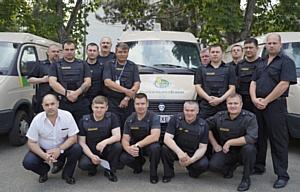 Краснодарский филиал Россельхозбанка предлагает услугу инкассации