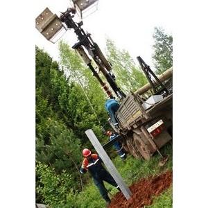 Удмуртэнерго повысило надежность электроснабжения потребителей в Вавожском районе Удмуртии