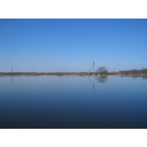 Брянскэнерго готовится к прохождению паводкового периода в 2014 году