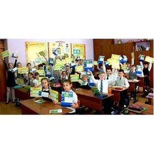 Рязаньэнерго: более 5300 детей и подростков стали грамотнее в вопросах электробезопасности