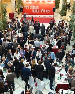 В Москве прошла презентация лучших итальянских вин Tre Bicchieri