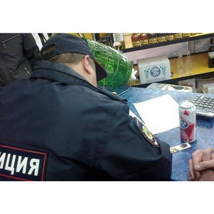 В отношении продавца, допустившего продажу алкогольной продукции подростку, вынесен приговор