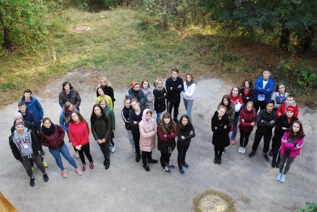 В Дзержинском филиале РАНХиГС завершилась выездная Школа студенческого актива