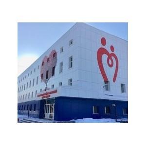 Донорство крови в регионах России: Новосибирская область