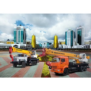Российская компания признана импортером года в Казахстане