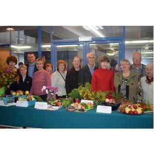 В Костромаэнерго отметили «День урожая»