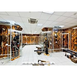Запорожский музей истории оружия начал проводить виртуальные 3D экскурсии