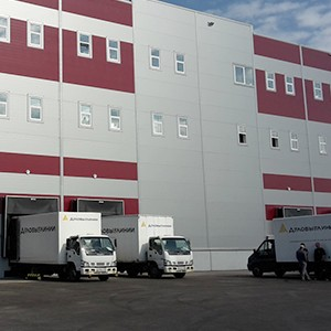 Группа компаний «Деловые Линии» расширяет границы 3PL-услуг в Северо-Западном регионе РФ