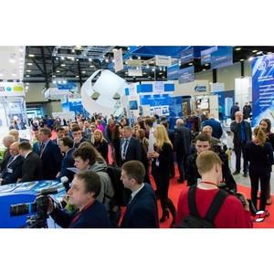 Выставочное объединение Рестэк. Воплощению идей молодёжи поможет Gazprom International