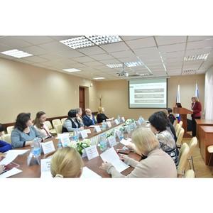 В ЮРИУ РАНХиГС обсудили перспективы реализации проекта финансовой грамотности