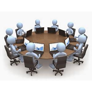 22.08.2016 в Кадастровой палате проведено оперативное совещание