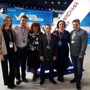 ОНФ в Приамурье активизирует взаимодействие с властями региона в сфере повышения качества медпомощи