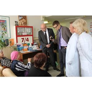 Эксперты и активисты ОНФ обсудили итоги оптимизации больниц региона