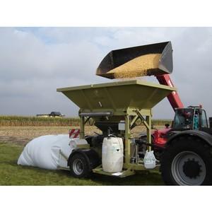 Современные технологии заготовки зерна в животноводстве.