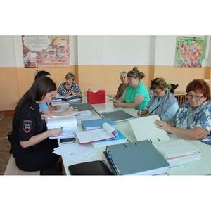 Эксперты ОНФ в Амурской области проверили готовность школ к новому учебному году
