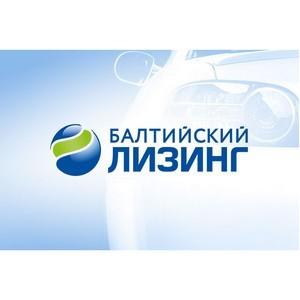 «Балтийский лизинг» укрепил сотрудничество с МСБ Курской области