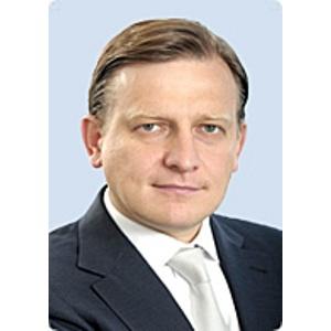 """Герберт Моос: """"Я оценил акции ВТБ как долгосрочную инвестицию"""""""