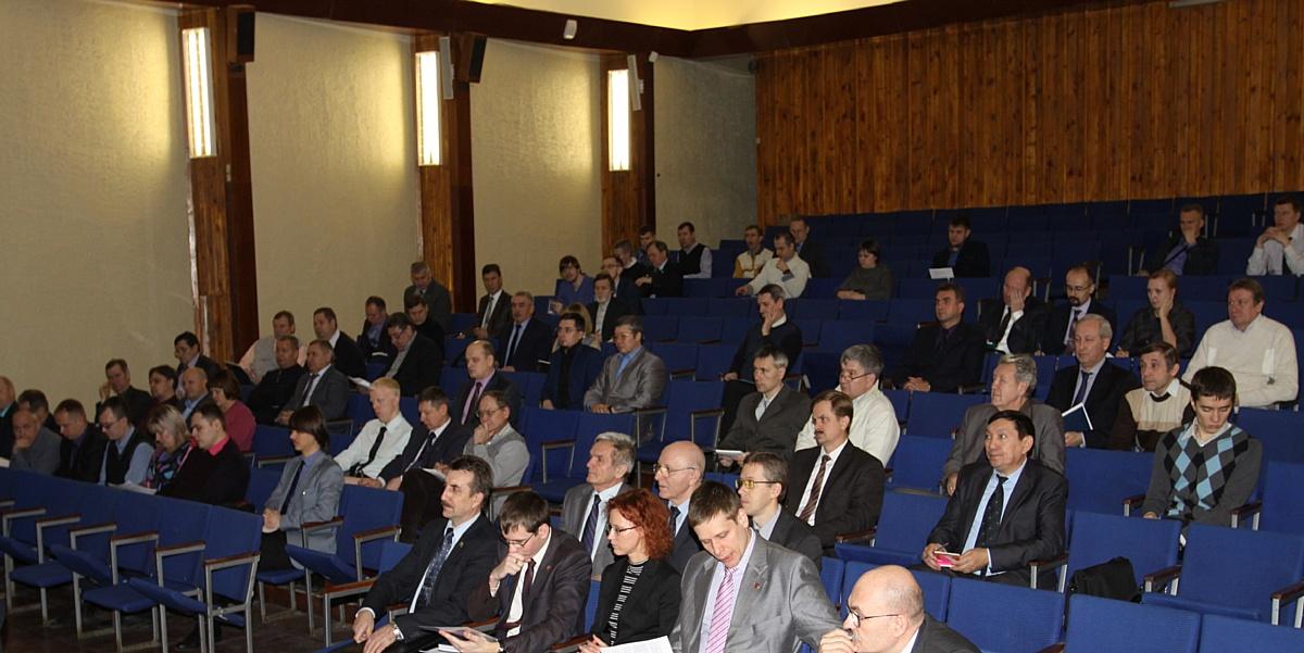 Заседание Совета по защите информации предприятий ОПК УрФО